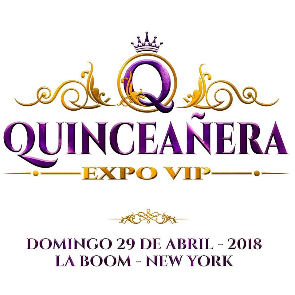 Quinceañera Expo VIP 2018