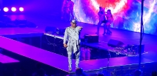 Wisin and Yandel, Madison Square Garden_15
