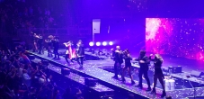 Wisin and Yandel, Madison Square Garden_26