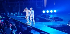 Wisin and Yandel, Madison Square Garden_4