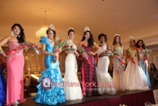 09-26-2013 Miss Hispanidad USA New Jersey