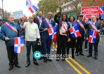 10-01-2016 Desfile Dominicano de Queens