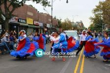 Desfile Dominicano de Queens_7