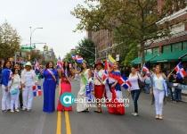 Desfile Dominicano de Queens_8
